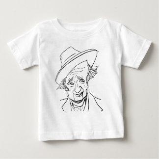 Studs Terkel Baby T-Shirt