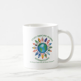 Study Abroad Alumni International Coffee Mug