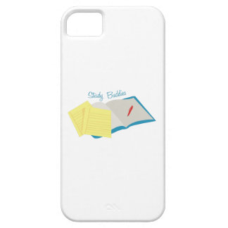 Study Buddies iPhone 5 Cover
