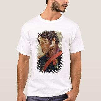 Study for a Portrait of Baron Dominique Larrey T-Shirt