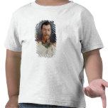 Study for a portrait of Tsar Nicholas II  1898 Shirt
