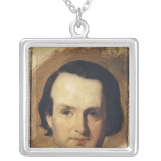Study for a portrait of Victor Hugo  c.1836 Jewelry