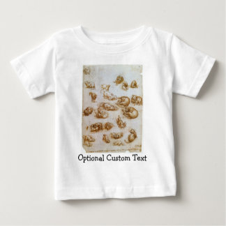 Study for Animals Baby T-Shirt