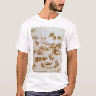Study for Animals T-Shirt