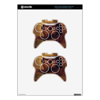 Study for Bay horse seen from behind Xbox 360 Controller Skins