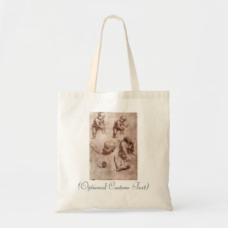 Study for Child Tote Bag