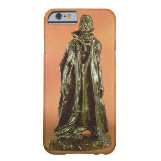 Study for Eustache de St. Pierre, from the Burgher Barely There iPhone 6 Case