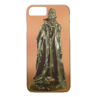 Study for Eustache de St. Pierre, from the Burgher iPhone 8/7 Case
