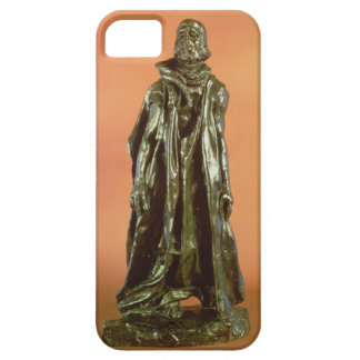 Study for Eustache de St. Pierre, from the Burgher iPhone SE/5/5s Case