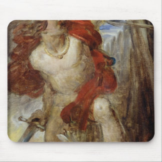 Study for Gaulish Courage, c.1830-32 Mouse Pad