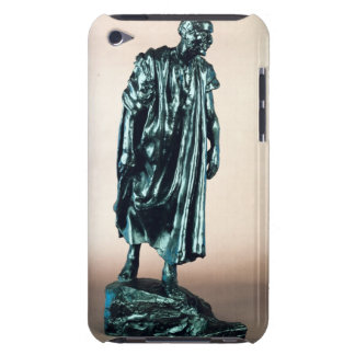 Study for Jacques de Wissant, from the Burghers of iPod Touch Case