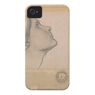 Study for 'Lamia', c.1904-05 (pencil on paper) iPhone 4 Cover