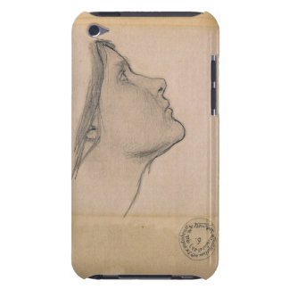 Study for 'Lamia', c.1904-05 (pencil on paper) Case-Mate iPod Touch Case