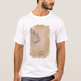 Study for 'Lamia', c.1904-05 (pencil on paper) T-Shirt