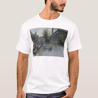 Study for Les Halles, 1893 T-Shirt