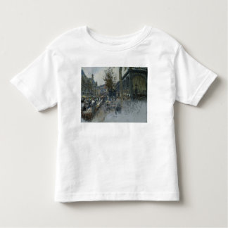 Study for Les Halles, 1893 Toddler T-shirt