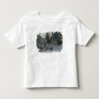 Study for Les Halles, 1893 Toddler T-shirt