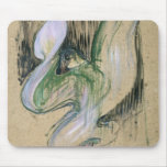 Study for Loie Fuller Mouse Pad