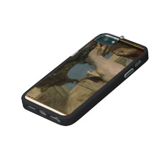 Study for Martyrdom by Jean Ingres iPhone 5/5S Case