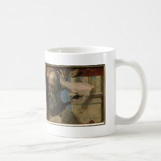 Study for Martyrdom by Jean Ingres Coffee Mug