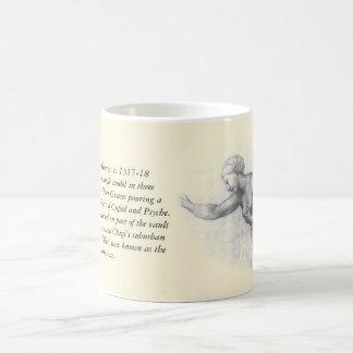 Study for the 3 Graces - Raphael mug