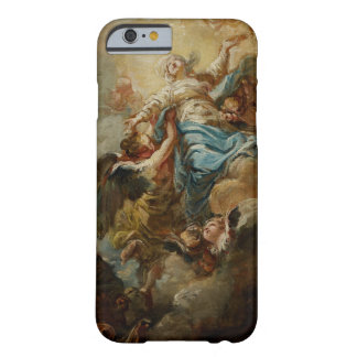 Study for the Assumption of the Virgin, c.1760 2 Barely There iPhone 6 Case