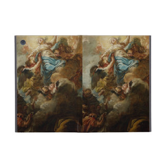 Study for the Assumption of the Virgin, c.1760 2 Cover For iPad Mini