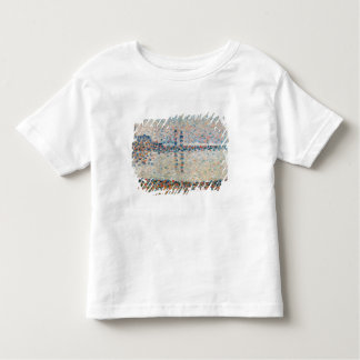 Study for 'The Channel at Gravelines Evening' Toddler T-shirt