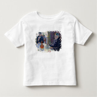 Study for The Dining Room, c.1886 Toddler T-shirt