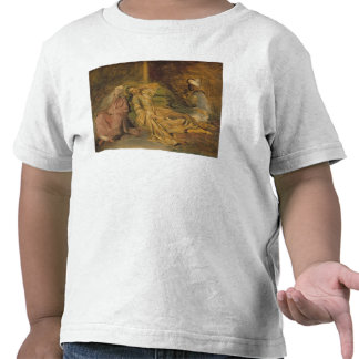 Study for the Interior of a Harem T-shirt