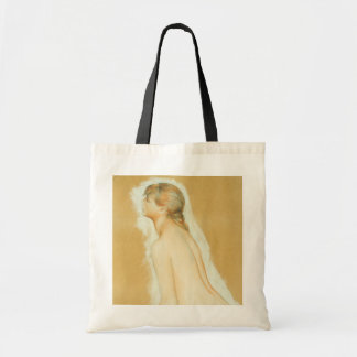 Study for 'The Large Bathers' by Pierre Renoir Tote Bag