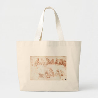 Study for The Last Supper Bags