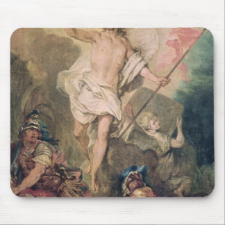 Study for the Resurrection for a painting Mouse Pad