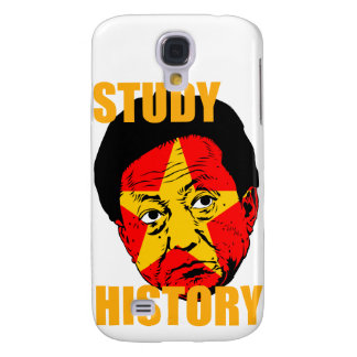 Study History Samsung Galaxy S4 Covers