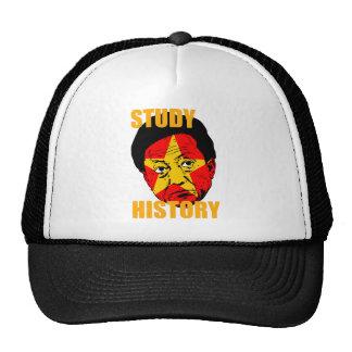 Study History Trucker Hat