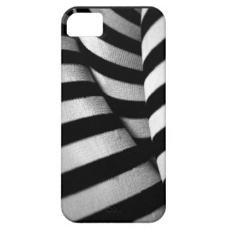 Study in Black & White iPhone SE/5/5s Case