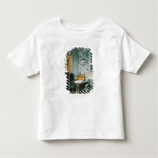 Study in the birthplace of Hector Berlioz Toddler T-shirt