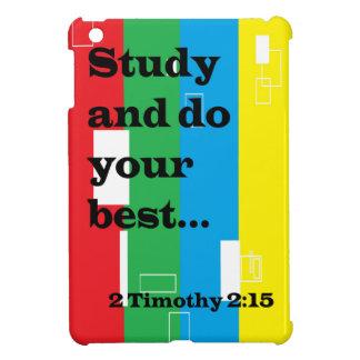 Study iPad Mini Cases