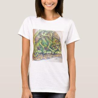 Study of A Chamelion T-Shirt
