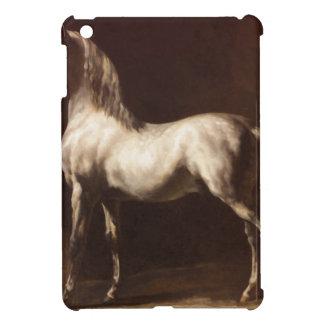 Study of a Dapple Grey by Theodore Gericault iPad Mini Cases