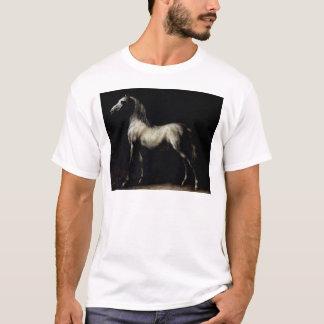 Study of a Dapple Grey T-Shirt