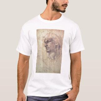 Study of a Head T-Shirt