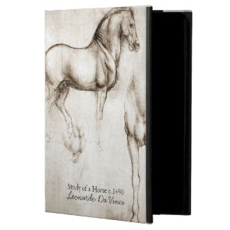 Study of a Horse Leonardo Da Vinci Powis iPad Air 2 Case