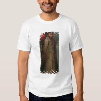 Study of a Jewish Merchant (oil on board) T Shirt