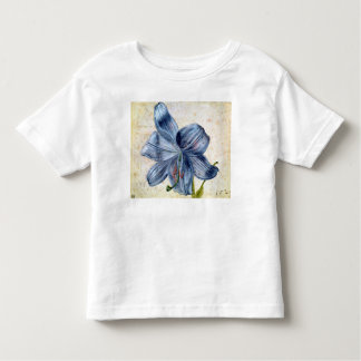 Study of a lily, 1526 toddler t-shirt