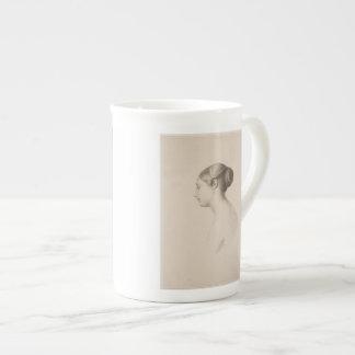 Study of a Young Woman - Mug