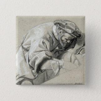 Study of Ambroise Pare Button