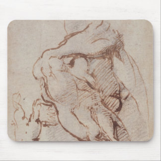 Study of an Arm  Inv.1859/5/14/819 Mouse Pad