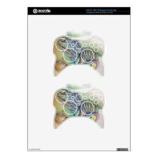 Study of An Iguana Xbox 360 Controller Skin