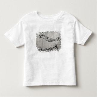 Study of Arms Toddler T-shirt